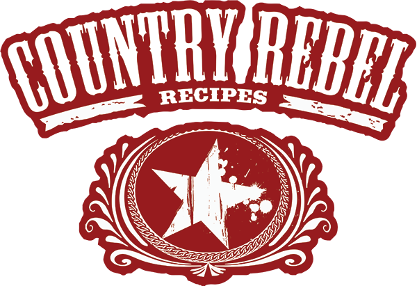 Country Rebel Recipes