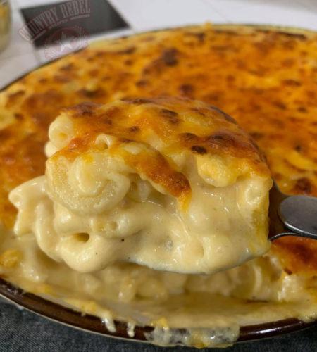 Better Than Chick-Fil-A Mac & Cheese